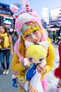Harajuku Decora | Flickr - Photo Sharing!