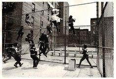 New York street gang Savage Skulls. Bronx. 1972. J P Laffont