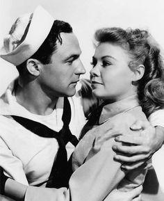 Gene Kelly / Vera Ellen, 'On The Town' (1949).