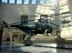 USMC Museum in Quantico, Virginia | USMC | Pinterest | Virginia ...