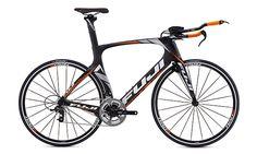 Fuji Bikes   ROAD   TRIATHLON SERIES   NORCOM STRAIGHT 2.3 $2,800