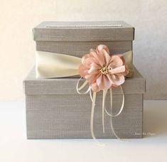 Caixas de cartões: vale para o chá, vale para o casamento | Gabi Chanas