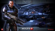 Free download mass effect 3 image, 1920x1080 (394 kB)