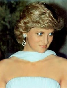 Diana - Lady Diana, Princess of Wales - Lady Di - Queen of Hearts