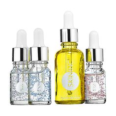 Get Glowin' Custom-Blended Serum Set - Skin Inc.   Sephora