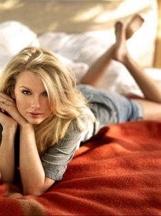 Taylor Swift - Photoshoot #021: