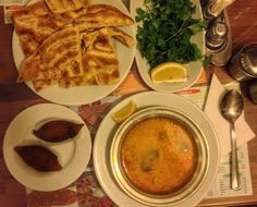 geziko_emmi Hummus, Istanbul, Places, Ethnic Recipes, Food, Essen, Meals, Yemek, Eten