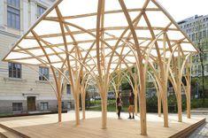 © Kimmo Raisanen-Wood Program: