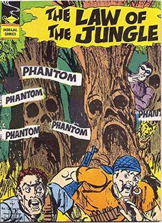Indrajal Comics-309-Phantom: The Law Of The Jungle (1978)... https://www.amazon.com/dp/B01E2LK37W/ref=cm_sw_r_pi_dp_x_jgP3ybD5Q6NPH