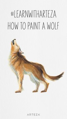 A Howling Good Tutorial