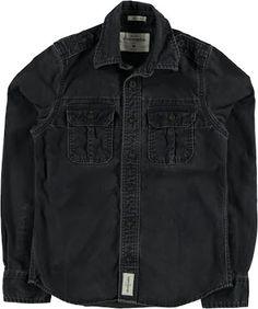 Abercrombie & Fitch / Overhemd of tuniek www.vintykids.com