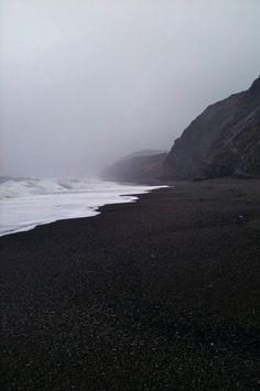 Beach at Alamere Falls     Jeff B.