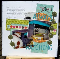 scrapbooking - for the love of paper
