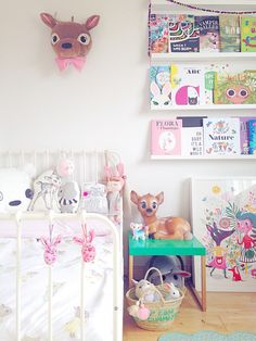 cute kids room / Rubys room (kawaiigirl79)