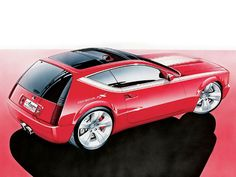 Future AMC Gremlin X. Could be cool as a hot hatch.