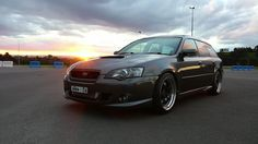 Supergramps - Mighty Car Mods' Subaru Liberty (2560 x 1440) RePin if you liked this!