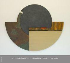 "Saatchi Art Artist Pascal Pierme; Installation, ""Red Motion 127"" #art"