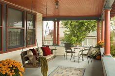 wallpaper images porch, 1600x1059 (399 kB)