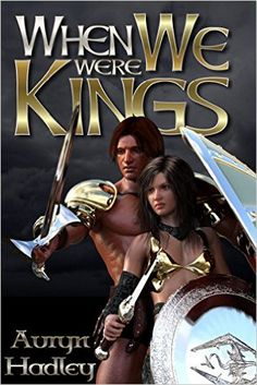 Amazon.com: When We Were Kings: The Wolf of Oberhame: Book 1 eBook: Auryn Hadley: Kindle Store