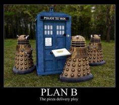 Will their plan work? #DoctorWho