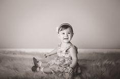 Photo from Emma - 1 año collection by Paula Peralta fotografía