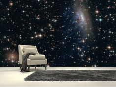 Galaxy ESO 137-001 Wall Mural | Galaxy ESO 137-001 Wallpaper