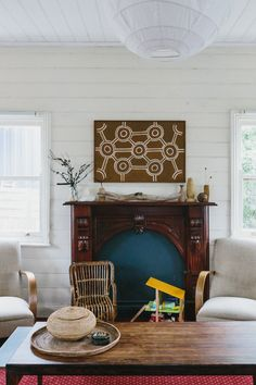A Cozy Century-Old Coastal Cottage — House Tour