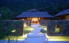Our sleuth investigates the curative claims of wellbeing retreats worldwide