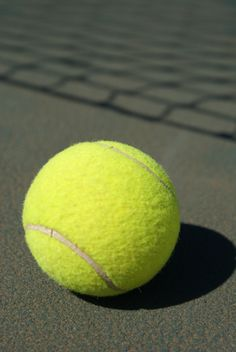 Kids love tennis? Here are a few activities for kids to help learn tennis skills