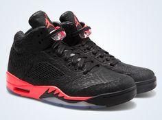 Buy 599581-010 Air Jordan 5 3Lab5 Infrared 23 $119.99 http://www.newjordanstores.com/