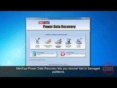 Best Free Data Recovery Software | MiniTool Power Data Recovery