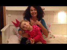 Kinderlieder Sternschnuppe - Reime - Fingerspiele - Kommt ein Mäuslein