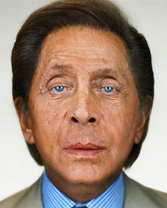 Valentino, 2005 | From a unique collection of photography at http://www.1stdibs.com/art/photography/