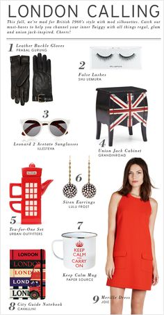 Joie Shopper: London Calling >> click to read the full post!