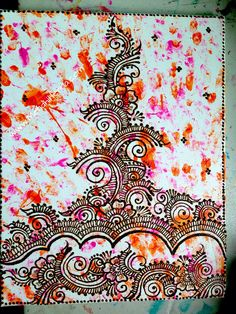 Now taking henna Bookings for 2014 www.MendhiHenna.com   Instagram MendhiHenna www.facebook.com/MendhiHennabridalparties  #Henna #mendhi #mehndi #mendhihenna #bridalhenna #bridalmehndi  #hennatattoo #indianwedding #hinduwedding #indianbride #bridesmaids #bride #sacramento #weddingphotography #wedding  #mua #makeup #indian #punjabi   #fashion  #sikh #pray #home #temple #hindu #destinationweddings  #shoes #canvas #painting #art #artist #weddingplanner #ideas #tattoo #decor #Saree…