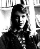 Sylvia Plath. The winter of 1962-63, one of the coldest in centuries, found Sylvia living in a small London flat, now with two children, ill with flu and low on money. The hardness of her life seemed to increase her need to write, she often worked between 4 and 8 in the morning, before the children woke, sometimes finishing a poem a day. In these last poems it is as if some deeper, powerful self has grabbed control; death is given a cruel physical allure and psychic pain becomes almost…
