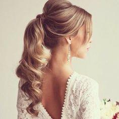 #girls #blondehair #coda #acconciature #christmas #christmashair #hair #perfecthair #sexyhair