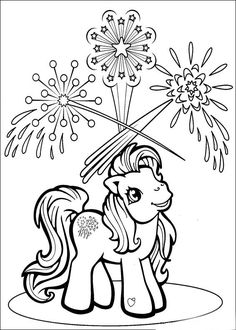 cowboy coloring pages my little pony coloring pages my little pony ...