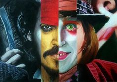 Awesome Johny Depp