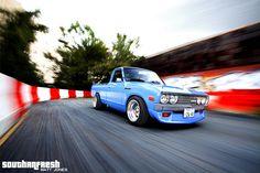 Datsun 620 Klean!!!