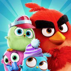 Angry Birds Match APK MOD v1.2.0