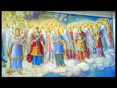 Canon de rugăciune către puterile cerești și către toți sfinții - YouTube