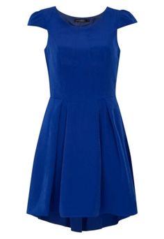 Vestido FiveBlu Delicate Azul