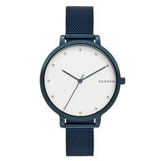 SKAGEN スカーゲン HAGEN ハーゲン 【国内正規品】 腕時計 レディース SKW2579