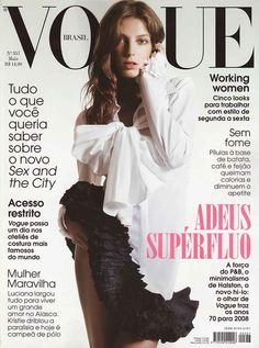 couverturesdariawerbowy, couvertures daria werbowy, dariawerbowy, daria werbowy, Daria Werbowy, DARIA WERBOWY, Daria Werbowy's covers