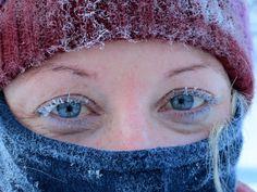 Scandinavia in Winter