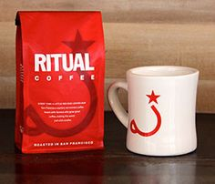 Since Ritual has opened their doors on Valencia Street in 2005, the roaster and coffee shop has been a pioneer in the delicious shift in coffee consciousness, starting what some call a coffee revolution in San Francisco.