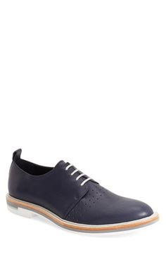 CALVIN KLEIN 'Jaylon' Oxford (Men). #calvinklein #shoes #