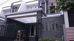 Rumah Dijual - Rumah Minimalis Duren Sawit dekat Masjid