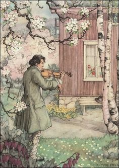 White Innovations, Search results for: anton pieck Dutch Artists, Great Artists, Clarence Gagnon, Anton Pieck, Dutch Painters, Lovers Art, Illustrators, Fairy Tales, Art Drawings